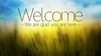 Vitajte na našom novom blogu